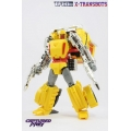 TFCon 2014: Masterpiece Shafter