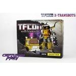 TFCon 2014: Masterpiece Shafter