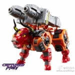 TFC Toys: Ares #04 - Aethon (Not-Tantrum)