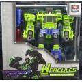 TFC Toys: Hercules #02 - Heavylabor