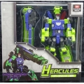 TFC Toys: Hercules #04 - Dr. Crank