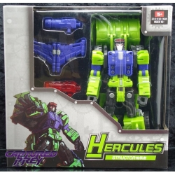 TFC Toys: Hercules #03 - Structor (Last One)