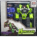 TFC Toys: Hercules #05 - Neckbreaker