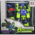 TFC Toys: Hercules #06 - Madblender