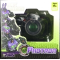TFC Toys: Photron DSLR Team
