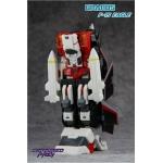 TFC Toys: Uranos #02 - F-15 Eagle