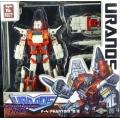 TFC Toys: Uranos #01 - F4 Phantom