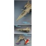 TFC Toys: Uranos #03 - SR-71 Blackbird & X-45