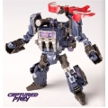 TG-13 Soundwave with Laserbeak