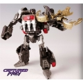 TG-14 Soundblaster with Buzzsaw