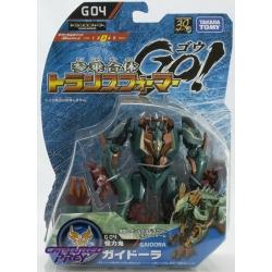 G-04 Gaidora