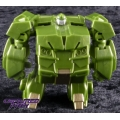 Arms Micron Capsule Series 2 - Bulkhead Knuckle