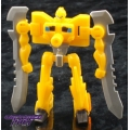 Arms Micron Capsule Series 1 - Bumblebee Sword
