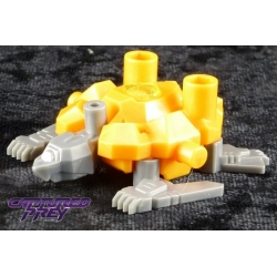 Arms Micron Capsule Series 2 - Dado (Orange Shell)