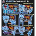 Arms Micron Capsule Series 4 - Autobot Set