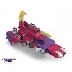 Titans Return W2 Voyager Alpha Trion
