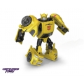 Titans Return W3 Legends Bumblebee