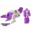Titans Return Titan Masters Crashbash