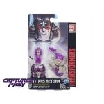 Titans Return W1 Titan Masters Crashbash