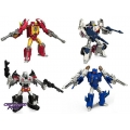 Titans Return Deluxe W3 Set