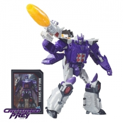 Titans Return W1 Voyager Galvatron