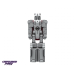 Titans Return Deluxe W3 Hot Rod