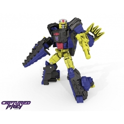 Titans Return Deluxe W4 Krok