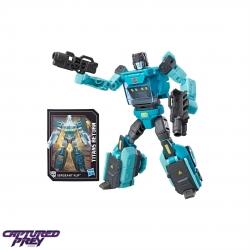 Titans Return Deluxe W4 Sergeant Kup