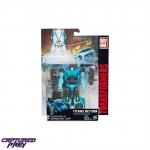 Titans Return W4 Deluxe Sergeant Kup