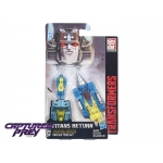 Titans Return W1 Titan Masters Nightbeat