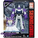 Titans Return Voyager W5 Octone