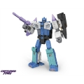Titans Return Leader W5 Overlord