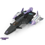 Titans Return W5 Leader Overlord