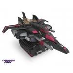 Titans Return W4 Leader Sky Shadow