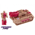 Titans Return Titan Masters W2 Skytread