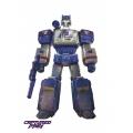 Titans Return Leader Soundwave