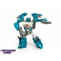 Titans Return W4 Deluxe Topspin
