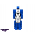Titans Return W3 Deluxe Triggerhappy