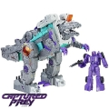 Titans Return Titans Trypticon