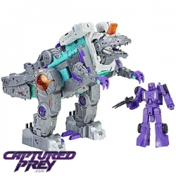 Titans Return Titan Trypticon
