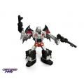 Titans Return W3 Deluxe Twinferno
