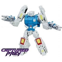 Titans Return Deluxe W5 Twintwist