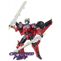 Titans Return Deluxe W5 Windblade