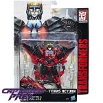 Titans Return Deluxe W5 Windblade