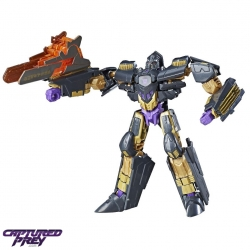 The Last Knight: Mission to Cybertron Megatron