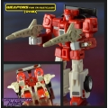 Toyhax: Titans Return Fastclash Guns