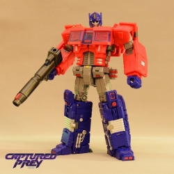 Toyworld: TW-02 Orion LAST ONE!