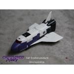 Toyworld: TW-06 Evila Star