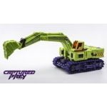 Toyworld: TW-C02 Unearth