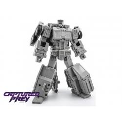 Toyworld: TW-C04 Allocater